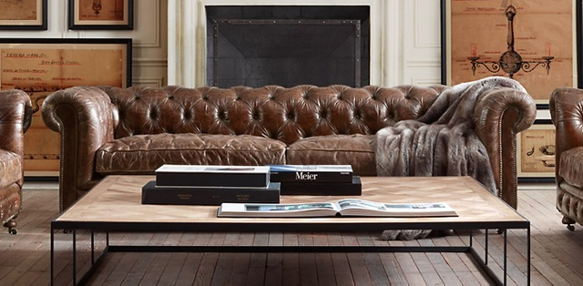 Meet Our Quot Chesterfield Quot Petite Modern Life