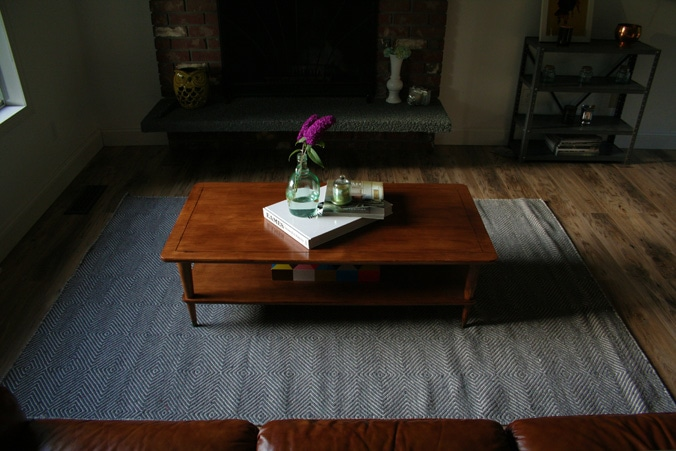 Petite Modern Life|Affordable Rugs