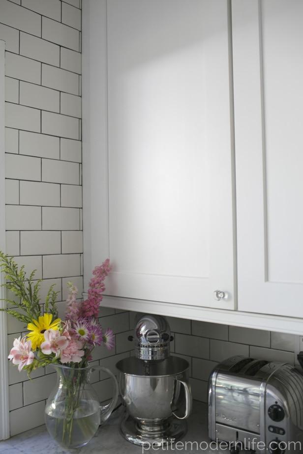 Palacios Kitchen Remodel Petite Modern Life