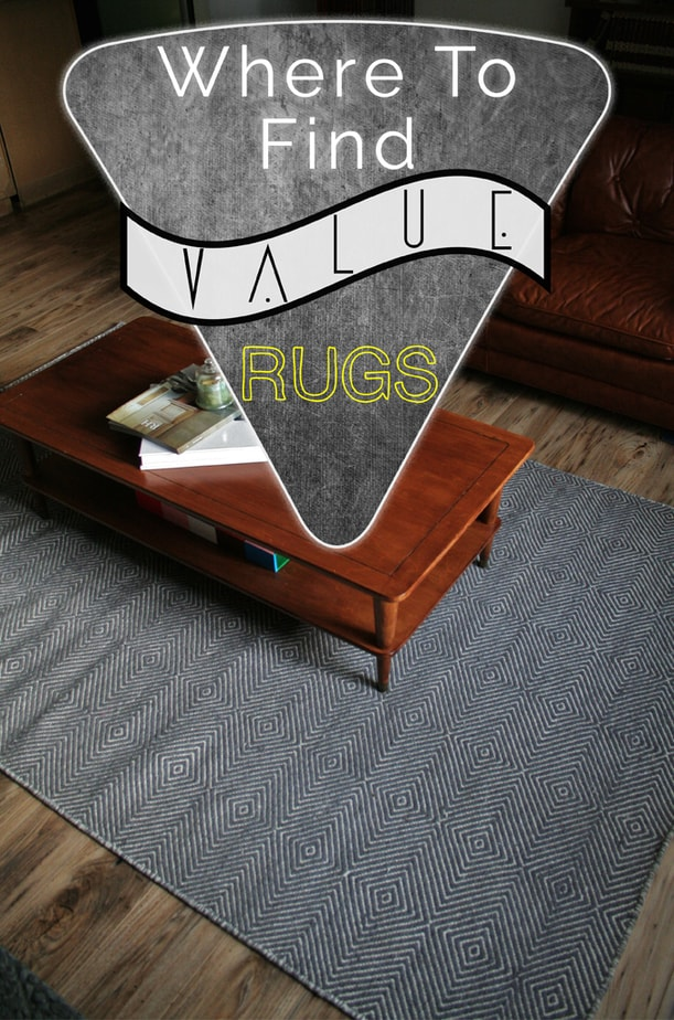Where to Find Value Rugs