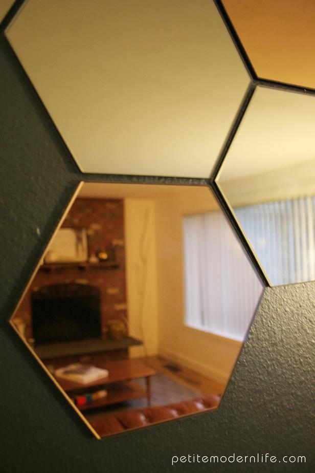 Honefoss Mirrors | Petite Modern Life