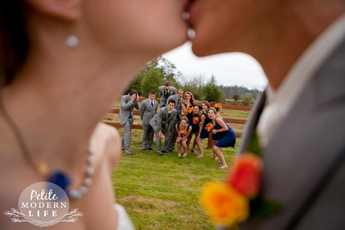 Wedding Pictures | Petite Modern Life