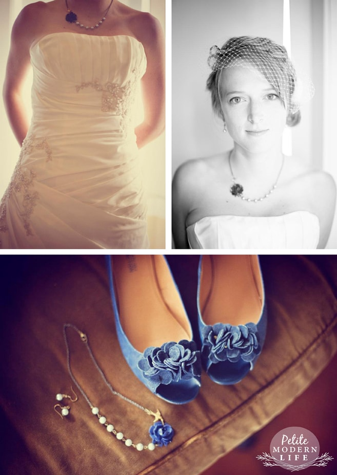 Bride Pictures | Petite Modern Life