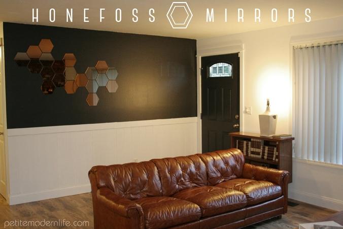 Honefoss Mirrors