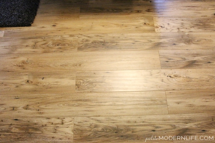 Why We Chose Laminate Floors Petite Modern Life