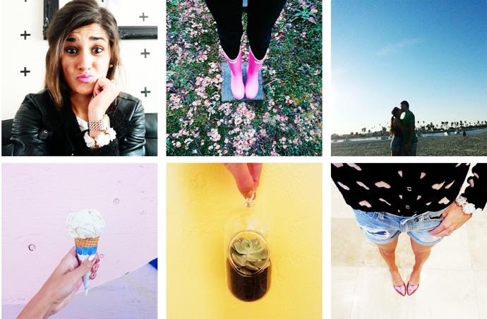 jenea instagram life part 1