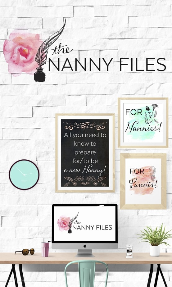 The nanny files for new nannies and parents petite for The nanny house layout