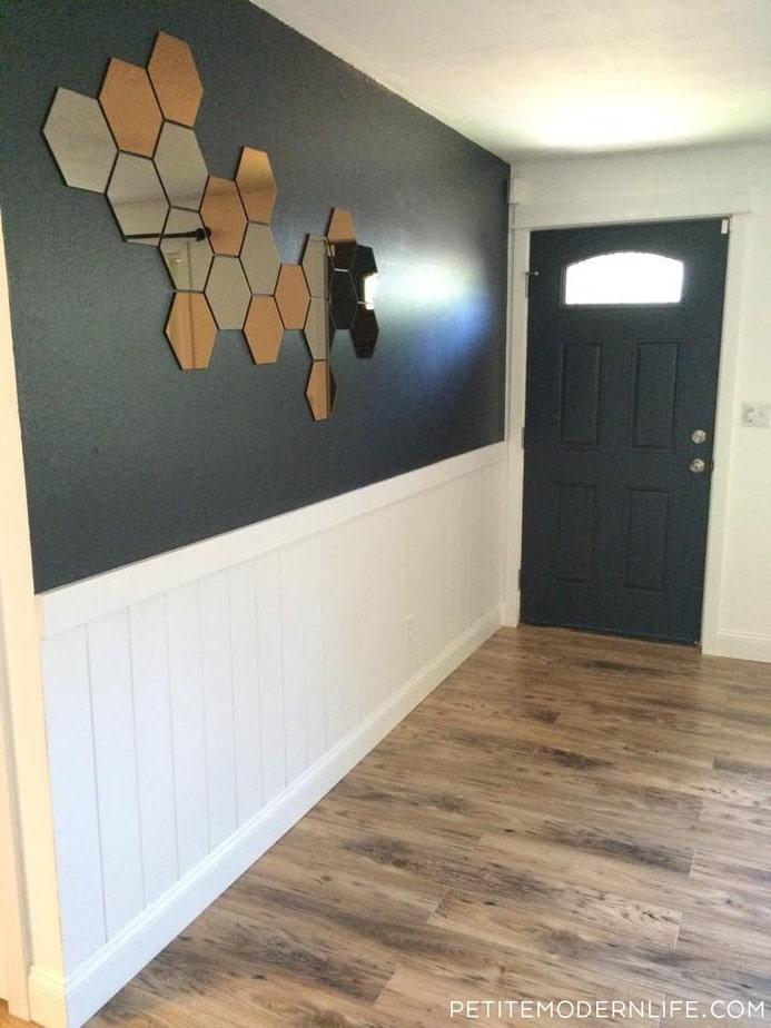 Petite Modern Life First Home Renovations
