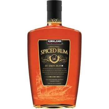 Throwing a great fall party petite modern life for Mix spiced rum with