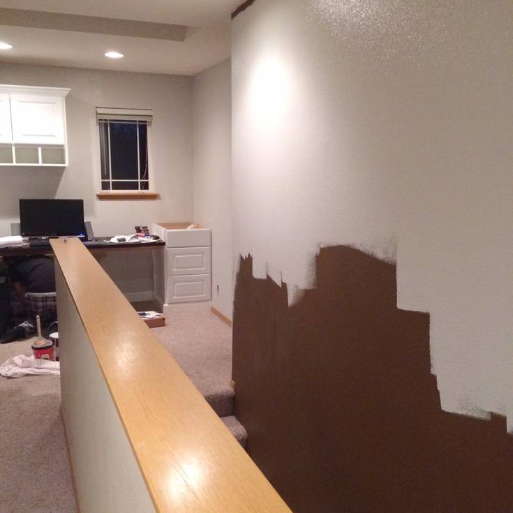 New House Update