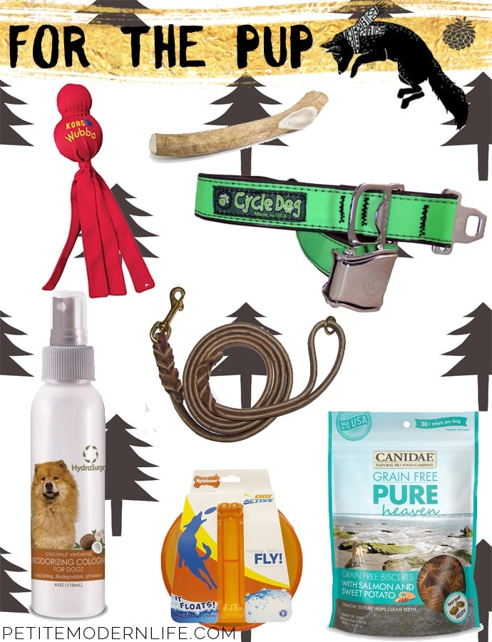For the Pup gift guide