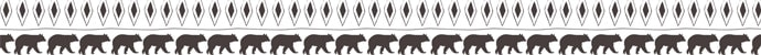 bears pattern