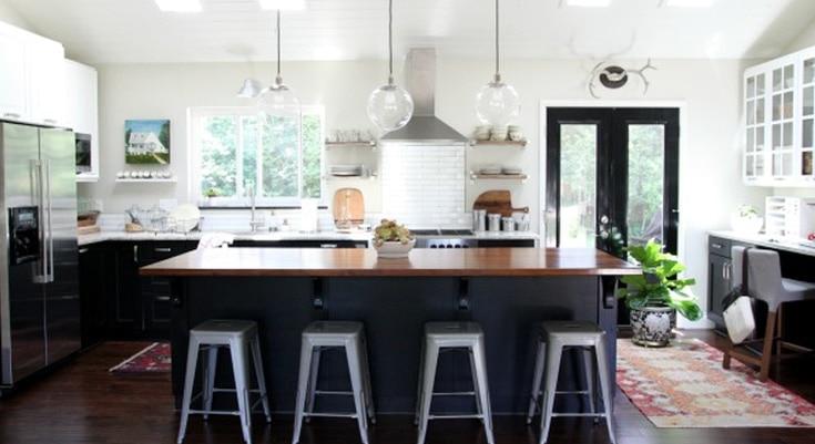 3 Favorite Kitchen Makeovers