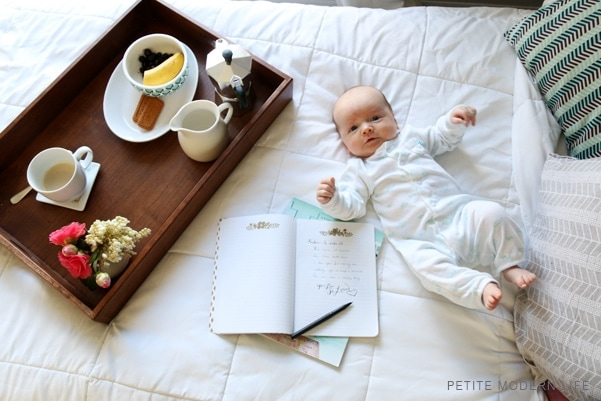 Petite Modern Life