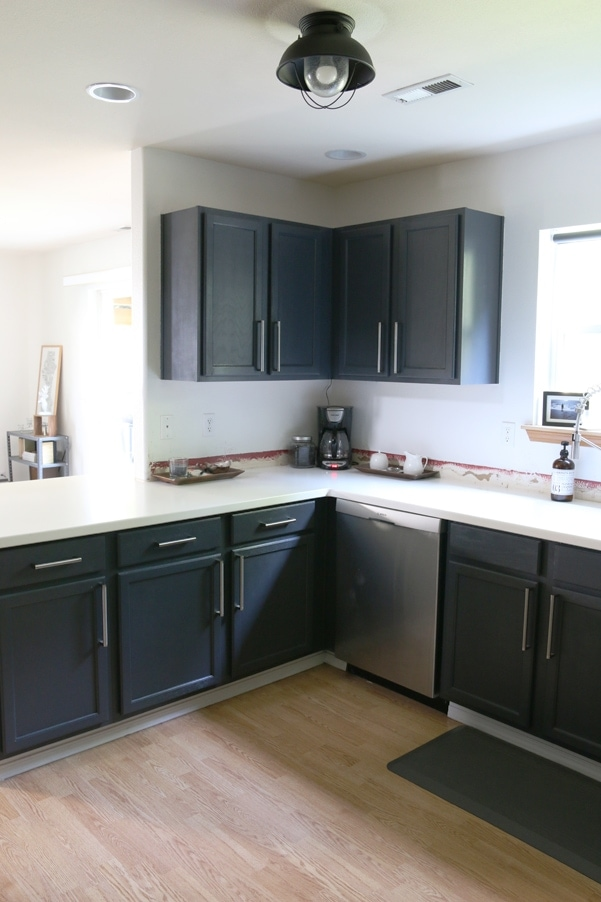Reviewing the cost and quality of our Solid Surface Counters (or Corian counters)