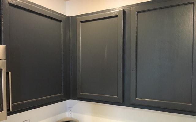 Benjamin Moore Black Kitchen Cabinet Colors