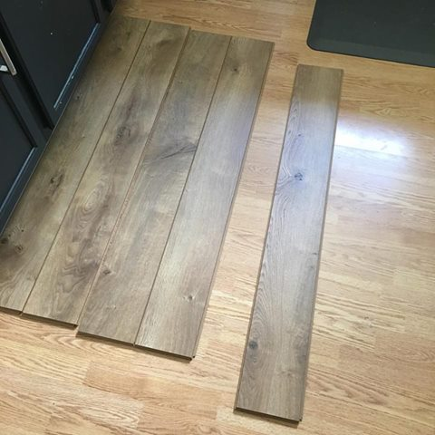 New floors harmonics camden oak petite modern life for Harmonics flooring
