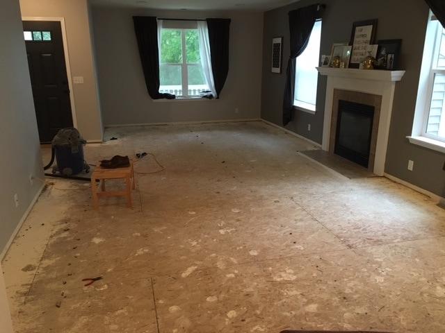 new floors harmonics camden oak petite modern life