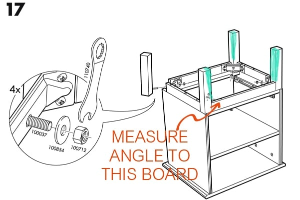 angle-measurement