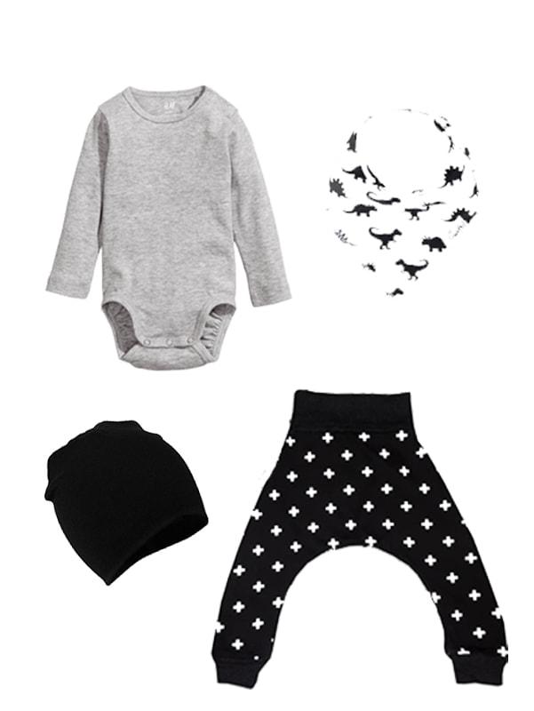 Baby Boy Fall Fashion basics (great prices + quality!)