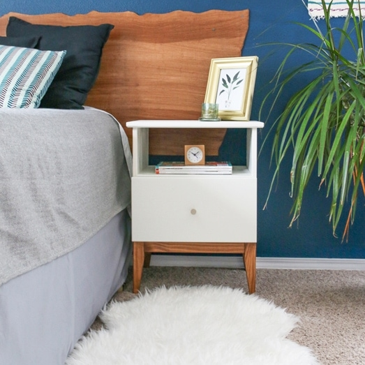 Ikea Tarva Hack That Looks Right Out Of West Elm