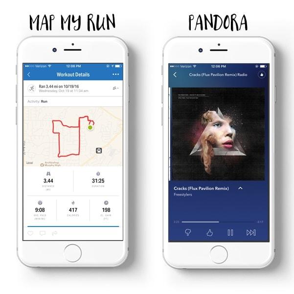 running-apps