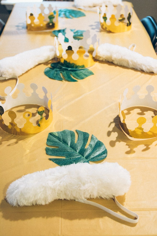 Wild Things Birthday - Where the Wild Things Are - Wild One Birthday