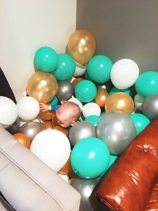 DIY Balloon Arch Tips and Tricks