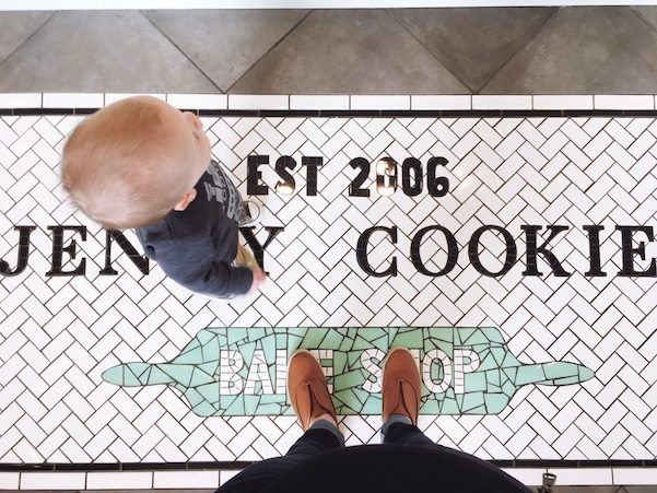 Jenny Cookies Bakeshop