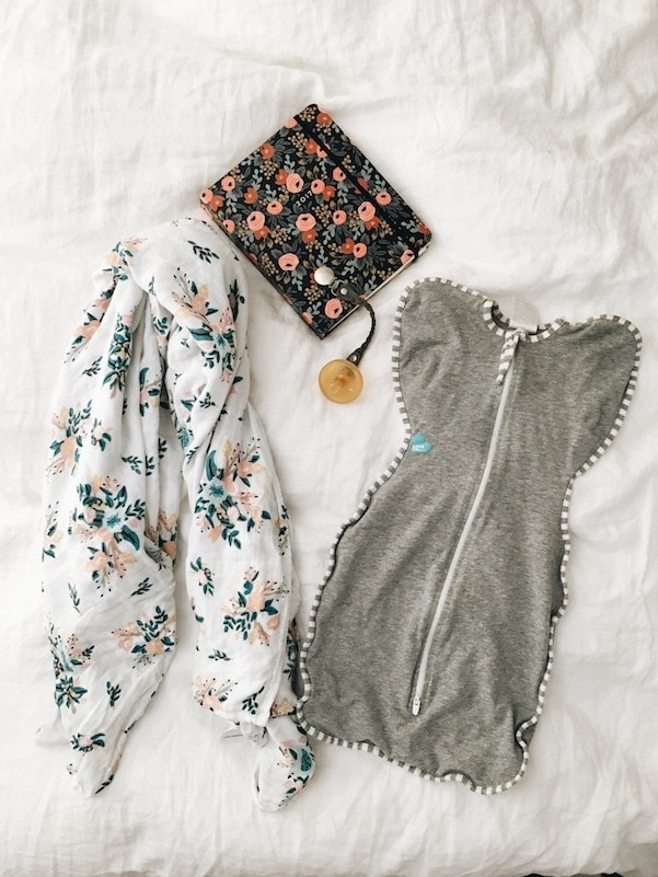 Practically Cute Baby Products | Petite Modern Life