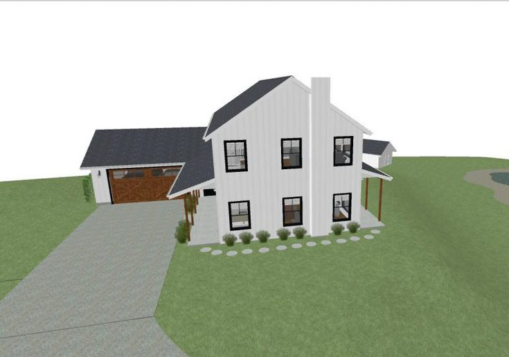 Designing a Budget Friendly House