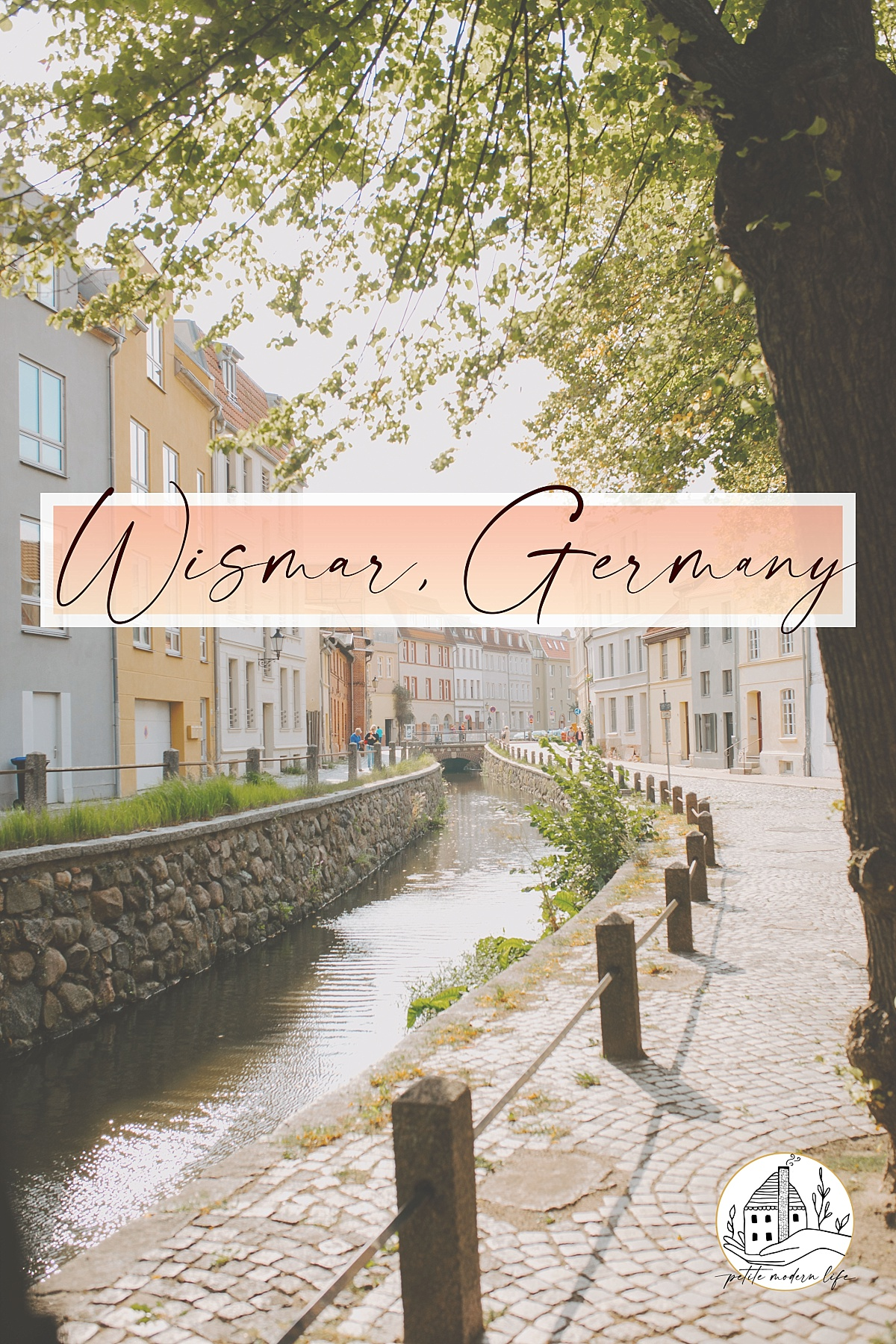 Where to go in Wismar, Germany