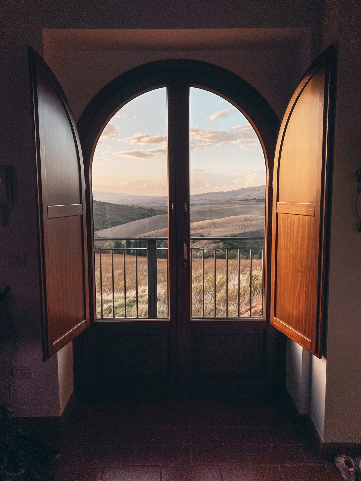 Choosing the right Tuscan Airbnb: Part 2