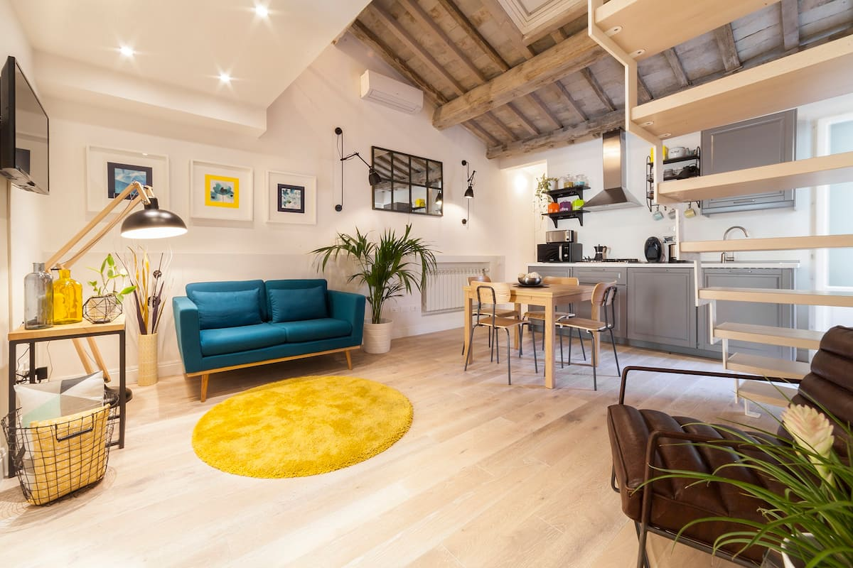 Apartment Airbnb in Florence