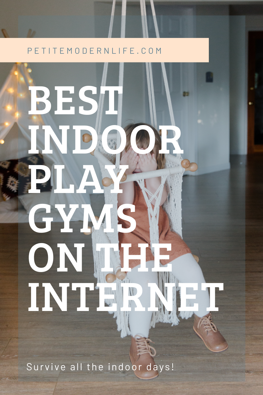 indoor play gym
