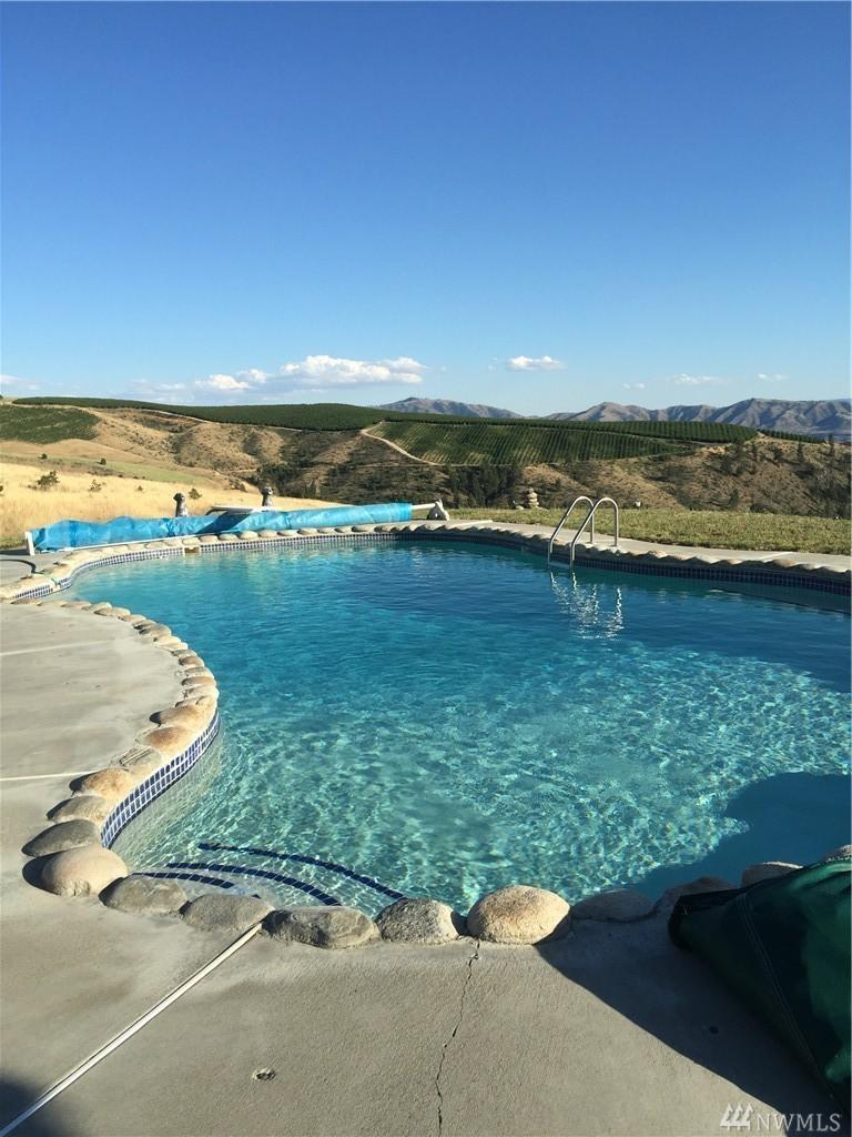 pool design in lake chelan