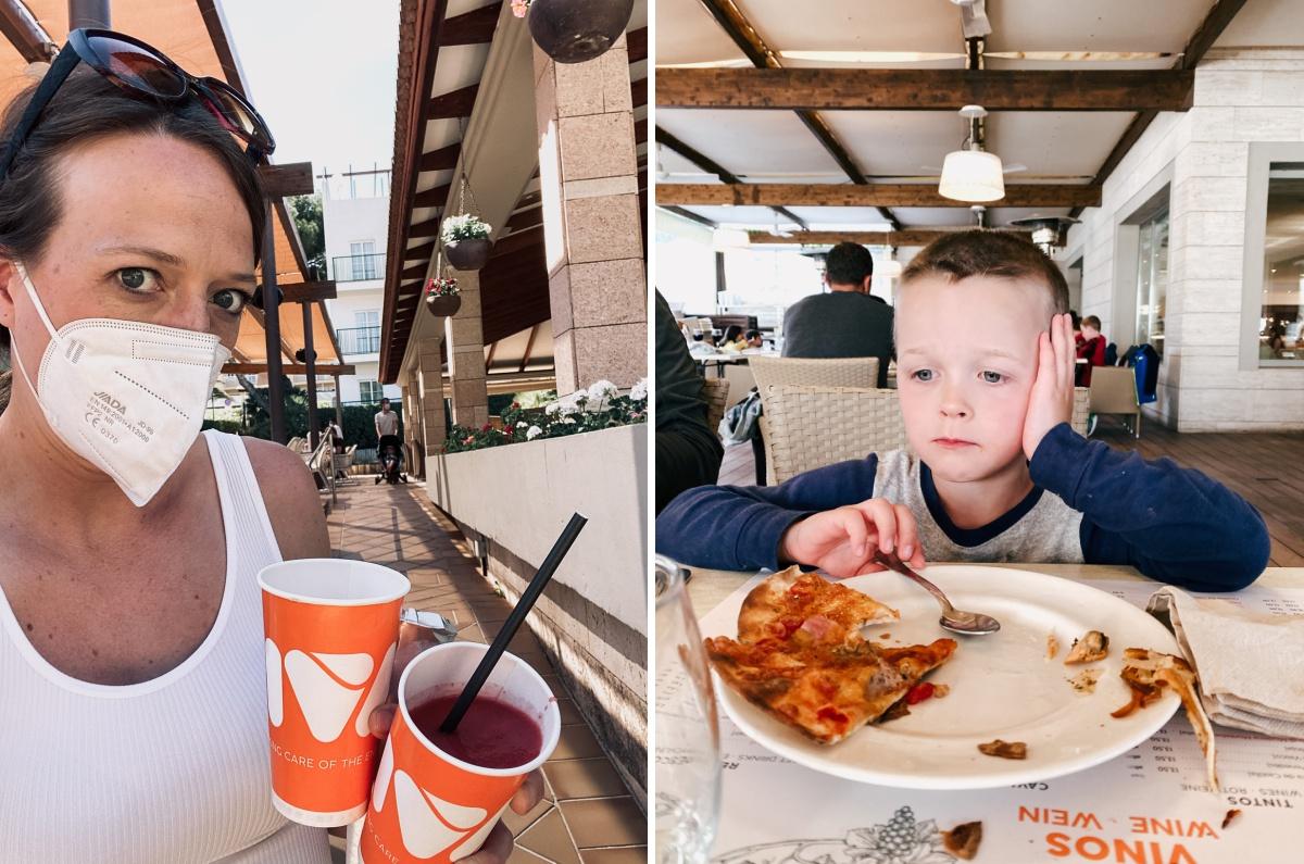 Viva Cala Mesquida Resort Dining