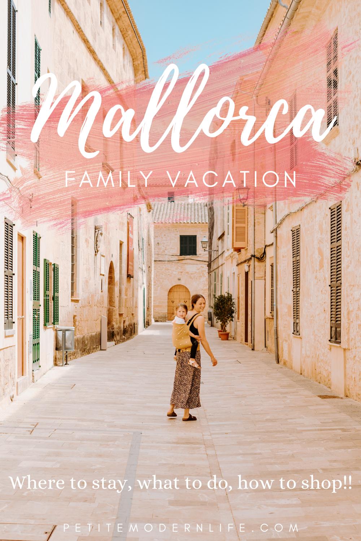 Resort Mallorca Family Vacation